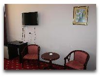 отель Borjomi Palace: омер Executive