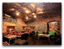 отель Borjomi Palace: Бар