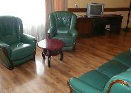 отель Borjomis Kheoba: Номер Luxe