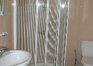 отель Borjomis Kheoba: Ванная в номере