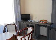 отель Borjomis Kheoba: Номер стандартный Sngl