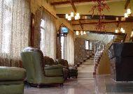 отель Borjomis Kheoba