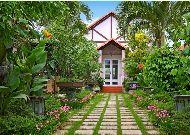 Botanic Garden Homestay Hoian Hotel