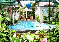 отель Botanic Garden Homestay Hoian Hotel: Бассейн
