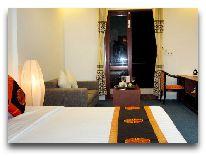 отель Botanic Garden Homestay Hoian Hotel