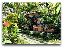 отель Botanic Garden Homestay Hoian Hotel: Территория отеля