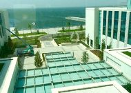 отель Boulevard Hotel Baku, Autograph Collection: Номер Club with Sea View