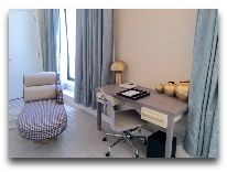 отель Boulevard Hotel Baku, Autograph Collection: Номер Executiv Suite