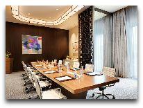 отель Boulevard Hotel Baku, Autograph Collection: Комната для переговоров