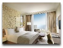 отель Boulevard Hotel Baku, Autograph Collection: Номер Sea View