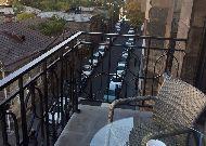 отель Boulevard Hotel: Deluxe с балконом