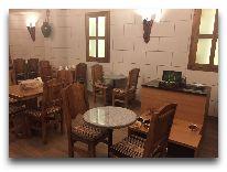 отель Boulevard Hotel: Ресторан отеля