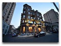 отель Boulevard Hotel