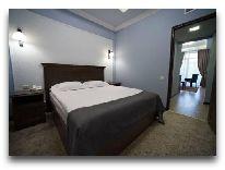 отель Boulevard Hotel: Номер Apartment
