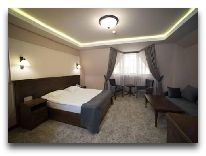 отель Boulevard Hotel: Номер Family Junior Suite