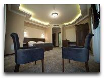 отель Boulevard Hotel: Номер Junior Suite