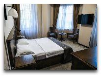отель Boulevard Hotel: Номер Superior