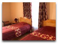отель Boutique Bibikhanum Hotel: Номер Standard