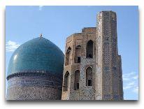 отель Boutique Bibikhanum Hotel: Мечеть Биби-Хпнум