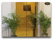 отель Boutique 19: лифт