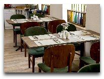 отель Boutique 19: Ресторан