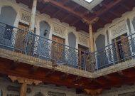 отель Boutique Hotel Minzifa: Внутренний двор отеля