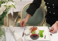 отель Boutique Ноtel MaMa: Ресторан