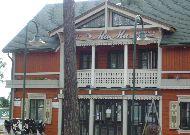 отель Boutique Ноtel MaMa: Фасад отеля