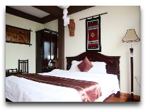отель Boutique Sapa Hotel: Superior room