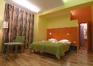 отель Braavo: Двухместный номер