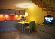 отель Braavo: Семейный номер 1 этаж