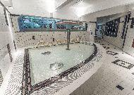 отель Braavo: Аквапарк