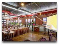 отель Bridges: Конферец зал