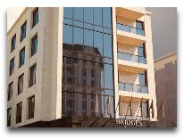 отель Bridges: Фасад
