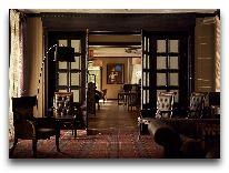 отель Bristol Art & Medical SPA: Отель