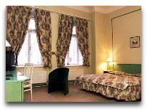 отель Bristol: Двухместный номер