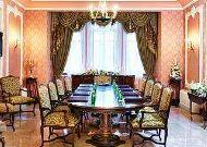 отель Bristol: Комната переговоров