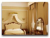 отель Bristol: Тематический люкс