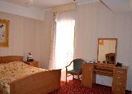 отель Бристоль: Номер делюкс