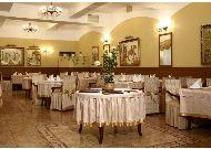отель Бристоль: Ресторан