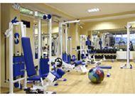 отель Бристоль: Фитнес-центр