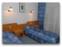 отель Бристоль: Стандартный двухместный номер