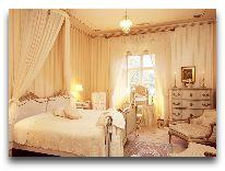 отель Broholm Slot: No.1 Сьют Биргитта