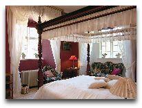 отель Broholm Slot: No.4 Люкс Шарлотта