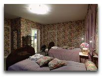 отель Broholm Slot: No.5 номер Анны
