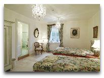 отель Broholm Slot: No.7 Номер Anne-Beates