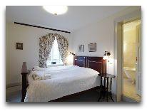 отель Broholm Slot: No.10 Номер Гертруды