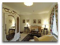 отель Broholm Slot: No.12 номер Инга