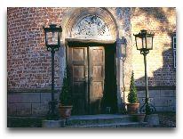 отель Broholm Slot: Вход в замок