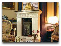 отель Broholm Slot: Зал замка